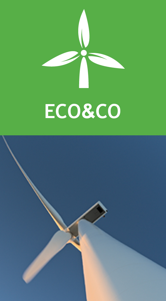 ECO&CO