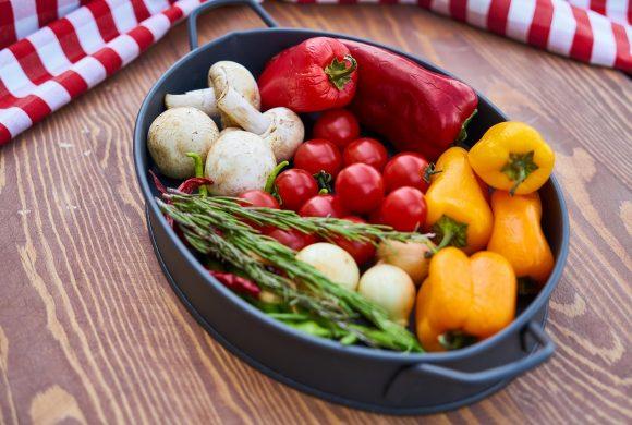 Alimentation et santé : cuisinons ensemble !