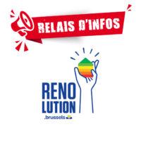 RELAIS D'INFOS : RENOLAB, un appel à projets de rénovation