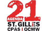 Agenda 21 CPAS de Saint-Gilles
