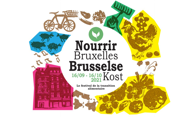 Festival Nourrir Bruxelles